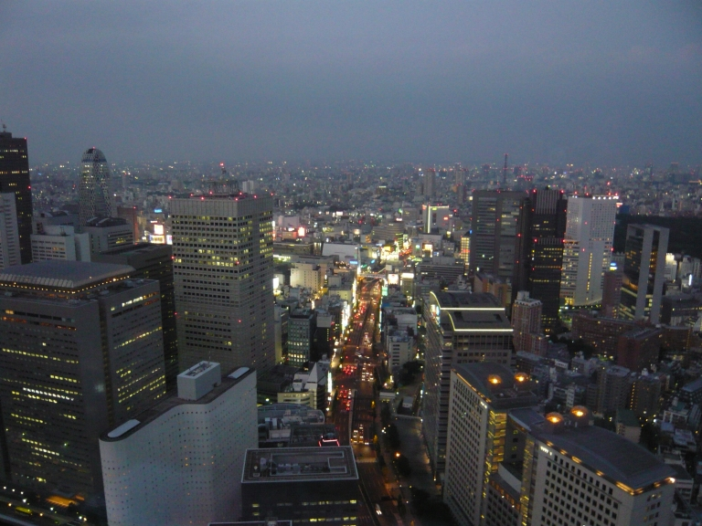 16_japan_travel_pictures_shinjuku_at_night